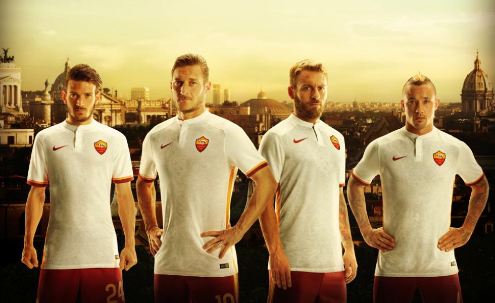 Passione Giallorossa - News Roma Calcio