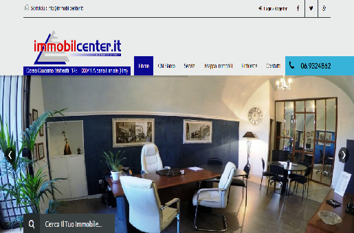 Immobilcenter.it - Agenzia Immobiliare Albano