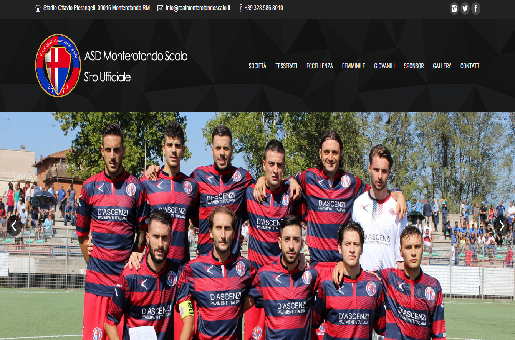 Real Monterotondo Scalo Calcio