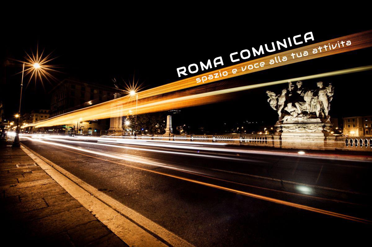 Pubblicità Roma Online – Spazio e Voce alla Tua Attività