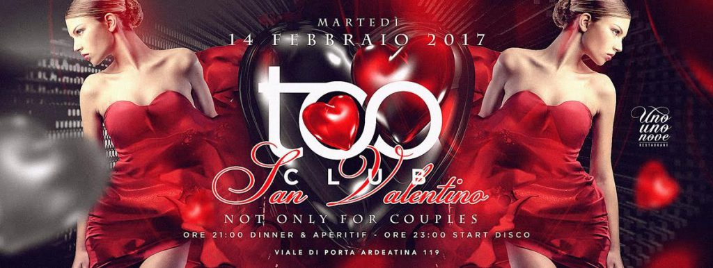San Valentino Too Club