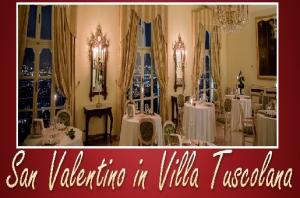 San Valentino Villa Tuscolana 2017