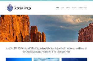 Scanjetviaggi.it - Agenzia Viaggi Fonte Nuova