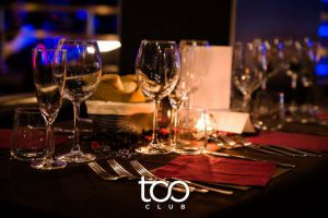 Too Club - Discoteca Roma