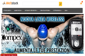 Well Stock - Integratori Alimentari