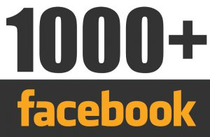 RomaComunica.it - 1.000 Like Facebook