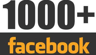 RomaComunica.it - 1.000 Like Facebook