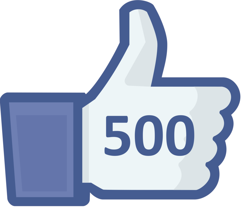 RomaComunica.it - 500 Like Facebook