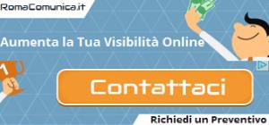 Pubblicità Online Roma – La Tua Agenzia Pubblicitaria, Pacchetti, Offerte e Sconti