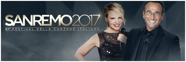 Sanremo 2017 festival
