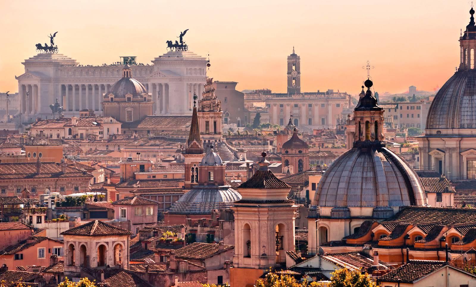Turismo Roma 2017