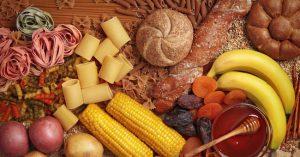 Il Carburante naturale: i carboidrati o glucidi