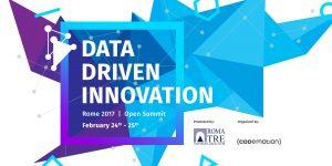 data driven innovation 2017