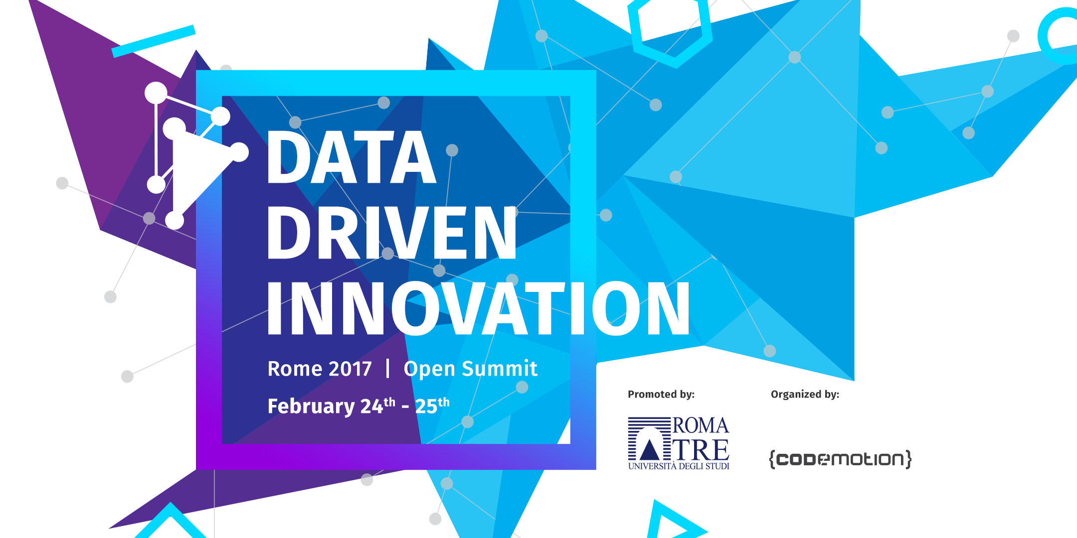 data driven innovation 2017