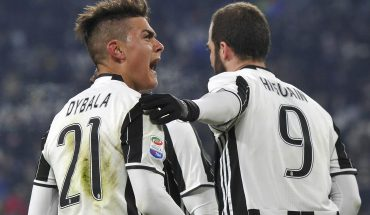 Juventus Palermo anticipo ella 25 giornata di Serie A