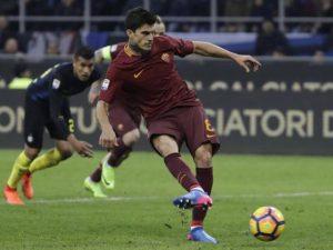 Inter Roma 26 Giornata del campionato di Serie A