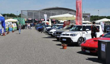 Roma Motor Show Vallelunga dal 25 al 27 Giugno