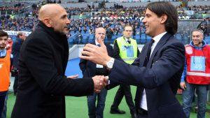 Lazio Roma Semifinale di Coppa Italia
