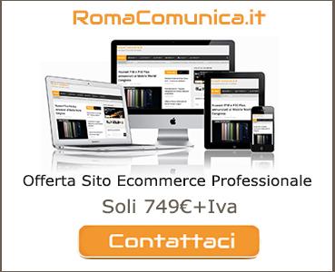 RomaComunica.it - Spazio Pubblicità