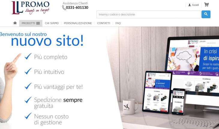 EllePromo - Gadget Personalizzati Varese