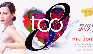 Festa della Donna Too Club