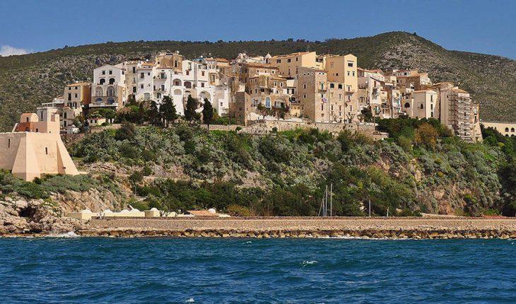 Sperlonga il borgo balneare più suggestivo del Lazio