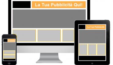 La Tua Pubblicità - banner pubblicitari - RomaComunica.it