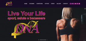 Palestre DNA Sport Salute e Benessere