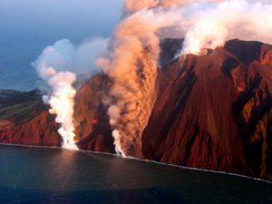 La magia delle Isole Eolie