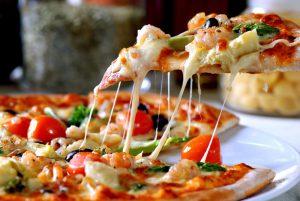 La città della pizza a Roma Un evento unico