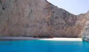 L'isola di Zante un luogo paradisiaco