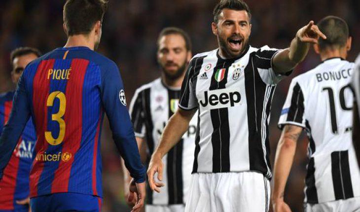 Barcellona Juventus Quarti di finale di Champions League