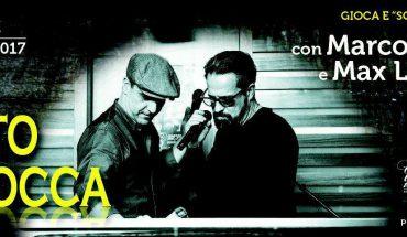 Cabaret Roma Uno Uno Nove + Too Club - Giovedi 20 Aprile