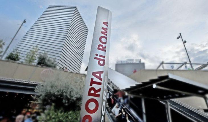 Centro Commerciale Porta Di Roma Negozi Orari Di Apertura E Indirizzo