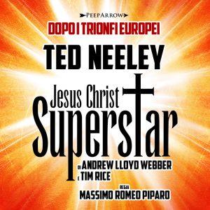 Jesus Christ Superstar al Sistina