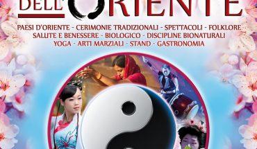 festival dell'oriente a roma