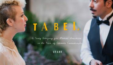 google tabel
