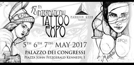 international tattoo expo