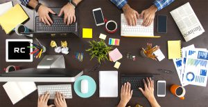 roma comunica web agency
