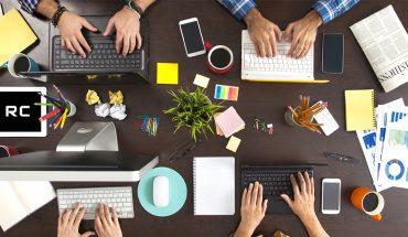 Offerta di Lavoro - Roma Comunica Web Agency
