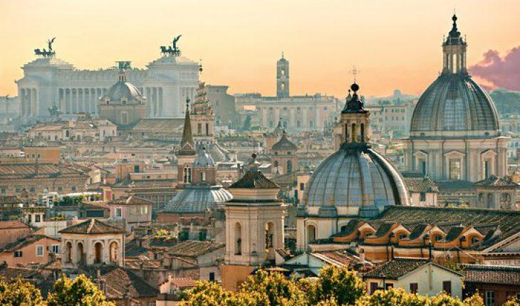 21 Aprile 2017 Natale di Roma