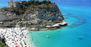 Un'Estate da sogno a Tropea