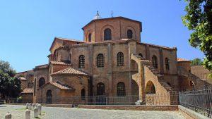 Ravenna una raffinatissima città d'arte