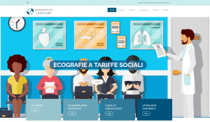 Ecografie Nomentana Roma - Diagnostica Lanciani
