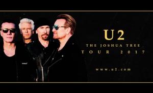 U2 Live allo Stadio Olimpico