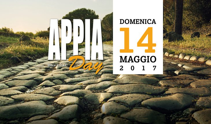 appia day a roma