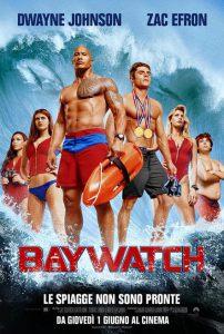 baywatch il film
