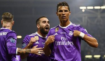 Juventus Real Madrid Finale di Champions League