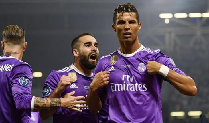 Juventus Real Madrid Finale di Champions League