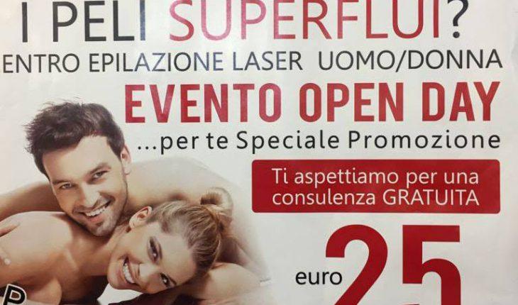 Epilazione Laser Roma Centro - Paolo Demofonti Exclusive Salon